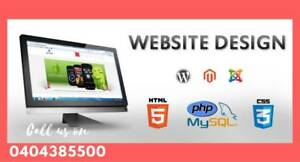 Top Quality Web Design Services for Small - Medium Sized Business Sydney City Inner Sydney Preview