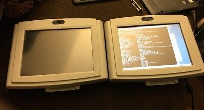 Iei Panel Pc Afl-08a-lx Touch Screen Computer