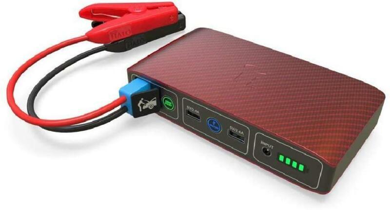 Halo Bolt Portable Car Jump Starter 57720 MWH Car Battery Ju