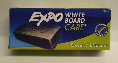 Expo 81505 Dry Erase Eraser Made In The Usa