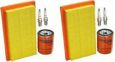 Generac 6485 Maintenance Kit For 20kw And 22kw Standby Generators 999c Qt 2