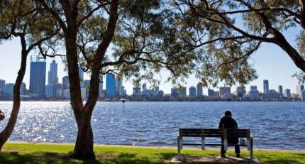 Free rent in South Perth in return for good role model