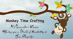 Monkey Time Crafting