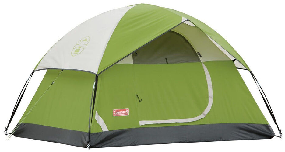 Coleman Sundome 2-Person Dome Tent  sc 1 st  eBay & Top 10 2-man Tents | eBay