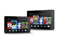 "Amazon Kindle Fire,16GB, WIFI, Black, 7"", 5th Generation Tablet"