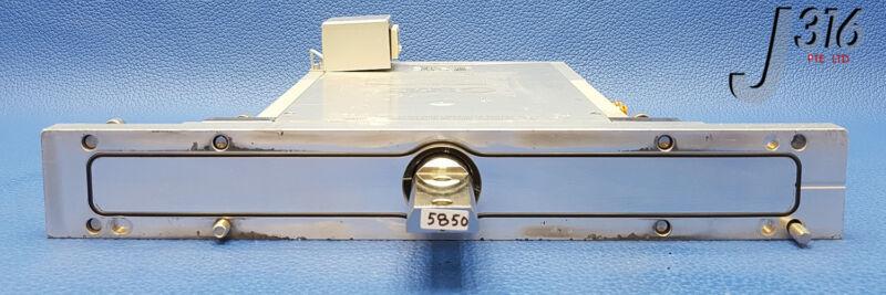 5850 SMC GATE VALVE XGT HIGH VACUUM TRANSFER XGT300-30-1A-X1