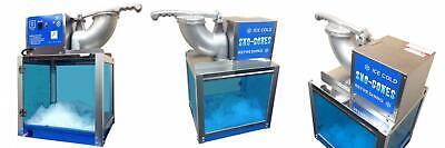 Paragon Arctic Blast Sno Cone Machine For Professional Concessionaires...