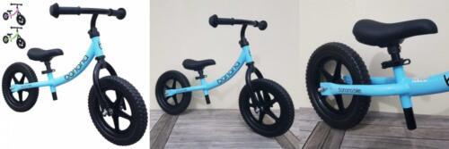 Banana Bike LT - Lightweight Balance for Toddlers, Kids - 2, 3, 4 Blue