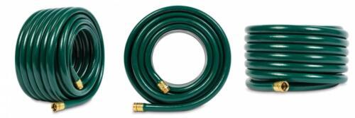 Gilmour 843751-1001 Flexogen Heavy Duty Watering Garden Hose