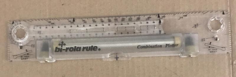 bi-rola rule combination plotter