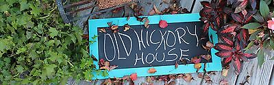 Old Hickory House