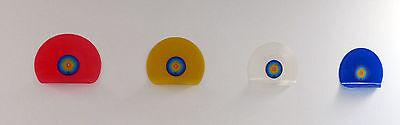 bunte,Schallplatten,Wandhalterung,farbige,rahmen,regal,system,präsentation