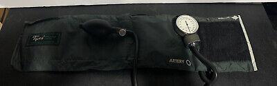 Tycos Blood Pressure Cuff W Bag