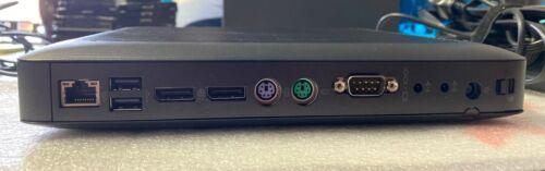HP/ T620 PLUS Thin Client Quad Core GX-420CA 16/4+Intel GB 4-port