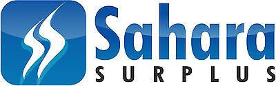 Sahara Surplus