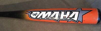 Louisville Slugger TPX Omaha CB750 32/29 Adult baseball bat BESR Certified