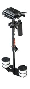 Flycam Nano Steadicam with Quick Release for DSLR (up to 1.5Lbs) + Carrybag