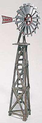 NEW Woodland Scenics  Aermotor  Windmill HO D209