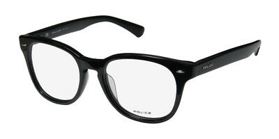 NEW POLICE V1739 OPHTHALMIC NERD STYLE MUST HAVE EYEGLASS (Police Eyewear)