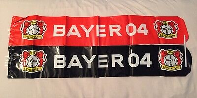 Bayer Leverkusen Chicharito 1904 Bam Bam Inflatable Noise Makers Fan Futbol