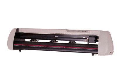 Us Cutter Sc Plotter Model 28 Inch Vinyl Cutter Machine