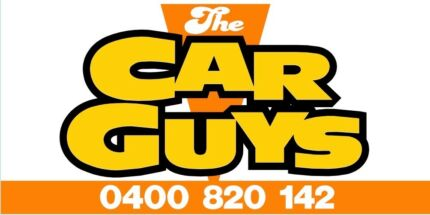 The Car Guys