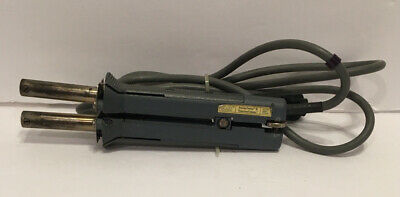 Pace Sensatemp Ii Thermo Tweez Soldering Iron Handpiece Tested