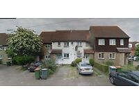 MUST SEE 2 BED HOUSE IN HEART OF BECKTON E16, PART DSS ACCEPTED!!