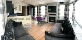 Winter Breaks @ The Orchards Holiday Village
