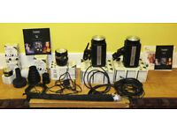 Portaflash studio lighting equipment