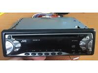 JVC CD Player KD-S641