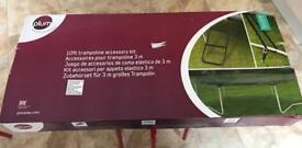 10ft trampoline accessories