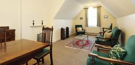 Spacious 2 Double Bedroom Flat in Ealing W5