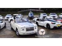 ROLLS ROYCE PHANTOM GHOST HIRE WEDDING HIRE HUMMER LIMO BENTLEY CHAUFFEURED PROM HALIFAX DEWSBURY