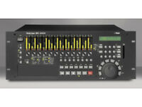 Tascam Mx2424 24 track recorder Hard Disk Recorder excellent working order
