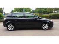 2005 Vauxhall Astra 1.4i. 89k Miles with History