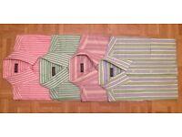 4 Lakeland Shirts ( Like New Condition )