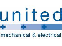 Electrician required in Aldermaston