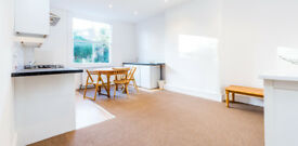 amazing and spacious 3 double bedroom apartment located on the border of Muswell Hill and Highgate