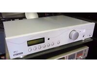 Acoustic Solutions SP101 Intergrated Amplifier Gone Now Exported to Birmingham