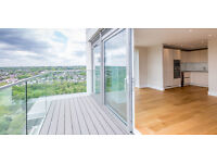 Brand new 2 bed 2 bath penthouse style apartment on the 11th floor with spectacular views