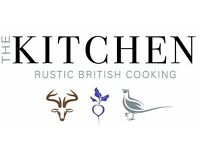 FOH & BOH Restaurant Kitchen & Waiting Staff in Oxfordshire