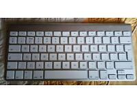 Apple Wireless Keyboard A1314 for Sale