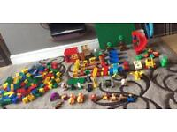 Large duplo bundle