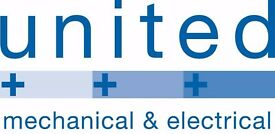JIB Electrician required for commercial refit in Brompton, £20 per hour for 8 weeks.