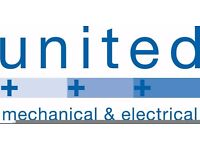 Electrician mate/improver required on nights in Chippenham, £17ph