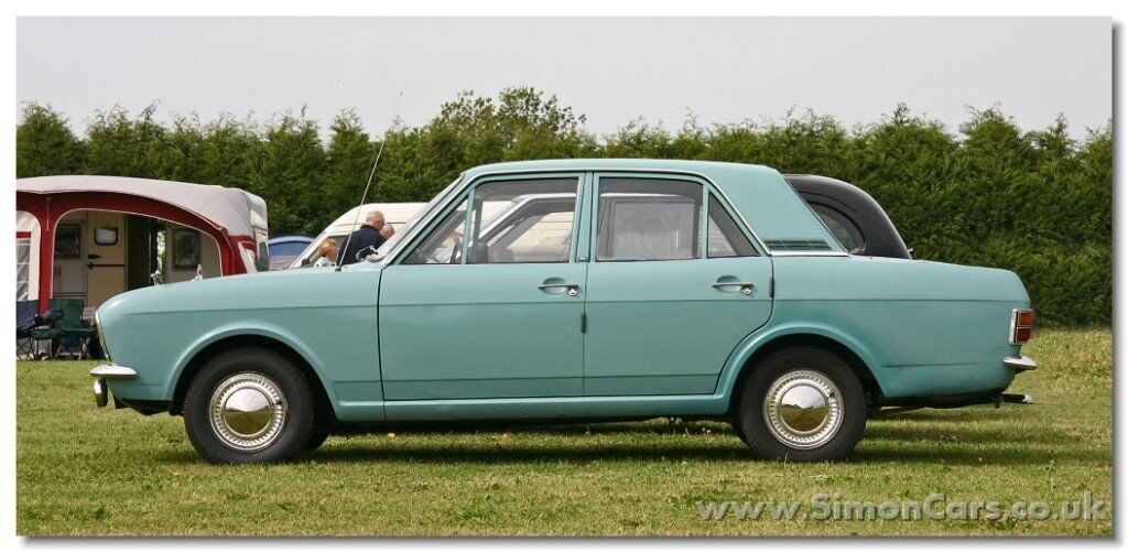 WANTED CLASSIC FORDS FORD CORTINA FORD ANGLIA ** GARAGE/BARN FIND ...