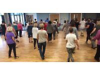 Absolute Beginners Line dance class (STARTING NEXT WEEK)