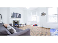 Lovely and bright 1 bedroom flat in Harringay
