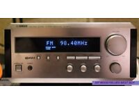 Yamaha RX-E100 Pianocraft Natural Sound Stereo Amplifier Receiver